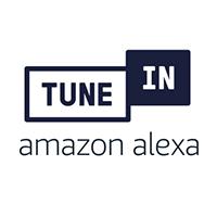 TuneIn + Alexa